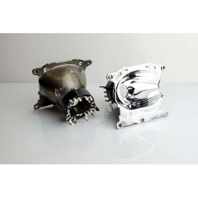 Regeneracja soczewki, odbłyśnik - Audi Q5