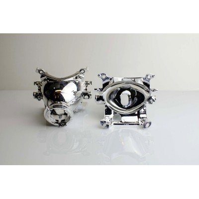 Regeneracja soczewki, odbłyśnik - Ford Focus