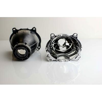 Regeneracja soczewki, odbłyśnik - Toyota Rav4