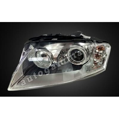 Regeneracja reflektorów - Audi A8 D3