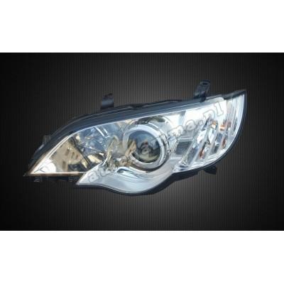 Regeneracja reflektorów - Subaru Legacy
