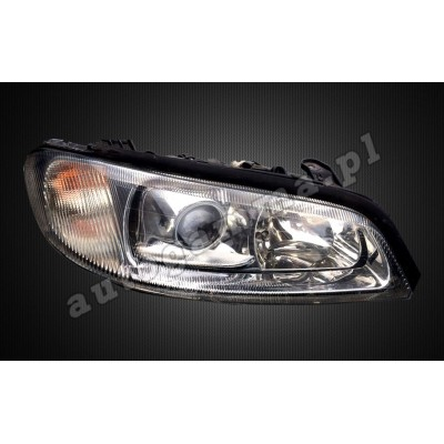 Regeneracja reflektorów - Opel Omega