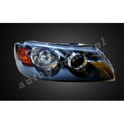 Regeneracja reflektorów - Nissan Almera N16