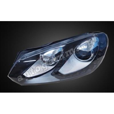 Regeneracja reflektorów - Volkswagen Golf 6