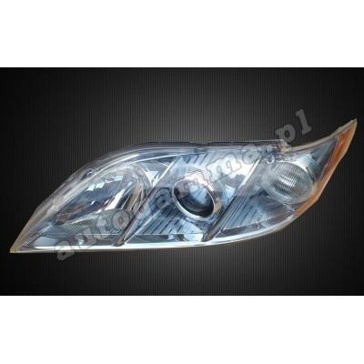 Regeneracja reflektorów - Toyota Camry