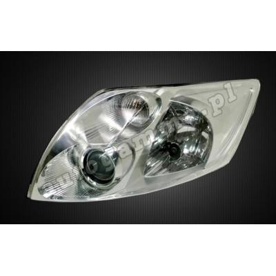 Regeneracja reflektorów - Toyota Auris I 2006-2012