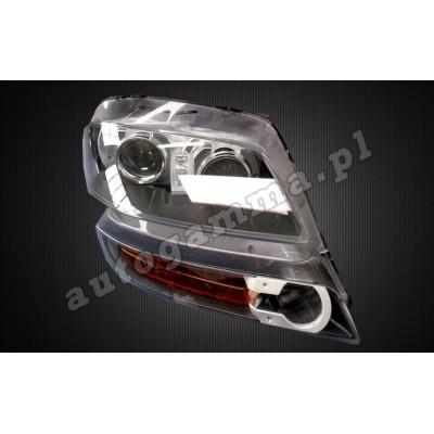 Regeneracja reflektorów - Fiat Ulysse II