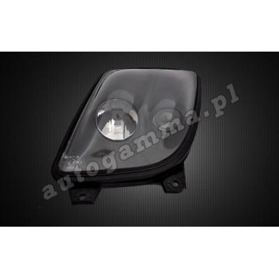 Regeneracja reflektorów - Fiat Coupe