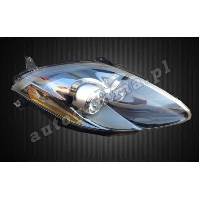 Regeneracja reflektorów - Fiat Bravo II