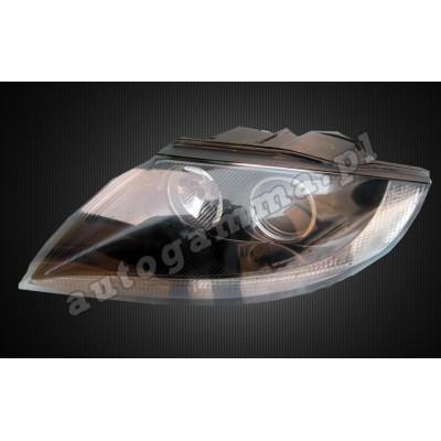 Regeneracja reflektorów - BMW Z4