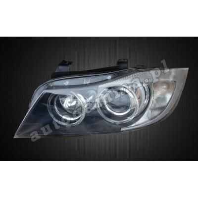 Regeneracja reflektorów - BMW 3 e90