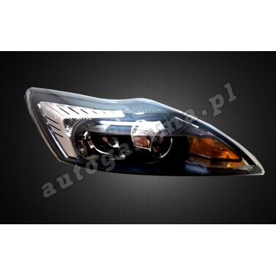 Regeneracja reflektorów - Ford Focus MK2 FL 2008-2011