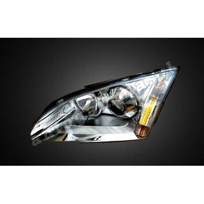 Regeneracja reflektorów - Ford C-Max