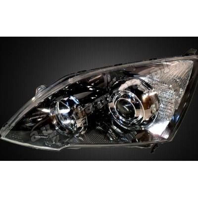 Regeneracja reflektorów - Honda CRV