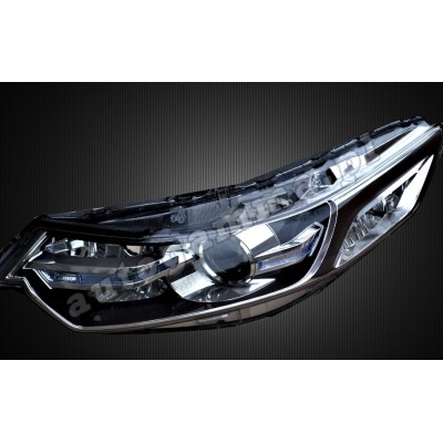 Regeneracja reflektorów - Honda Accord VIII