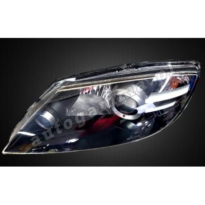 Regeneracja reflektorów - Mazda RX8