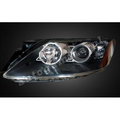 Regeneracja reflektorów - Mazda CX7