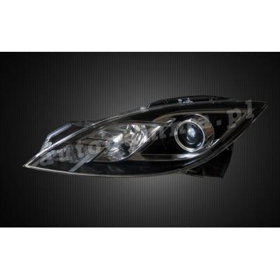 Regeneracja reflektorów - Mazda 6 II FL 2007-2013
