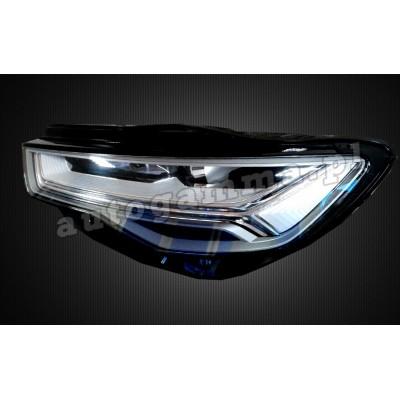 Regeneracja reflektorów - Audi A6 C7 S7