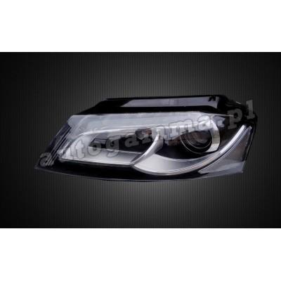 Regeneracja reflektorów - Audi A3 8P FL 2003-2012