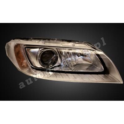 Regeneracja reflektorów - Volvo S60