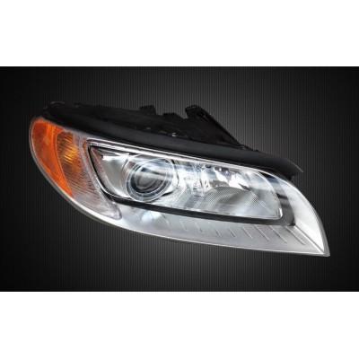 Regeneracja reflektorów - Volvo C30