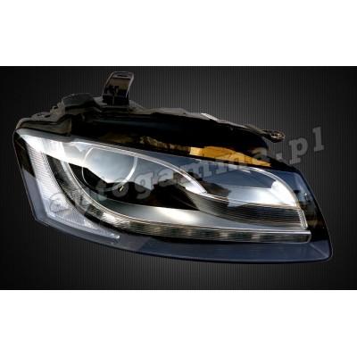 Regeneracja reflektorów - Audi A5 I
