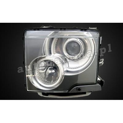 Regeneracja reflektorów - Land Rover Range Rover Vogue