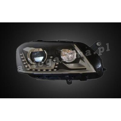 Regeneracja reflektorów - Volkswagen Passat B7