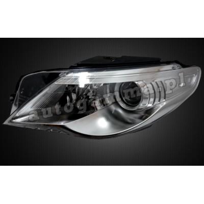 Regeneracja reflektorów - Volkswagen Passat CC