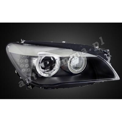 Regeneracja reflektorów - BMW 7 F01 F02 F03