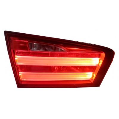 Naprawa lampy tylnej LED - BMW F10 / F11 w klapie