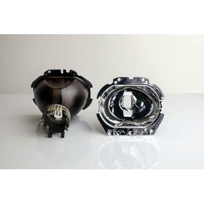 Regeneracja soczewki, odbłyśnik - Alfa Romeo MiTo