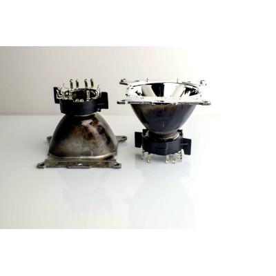 Regeneracja soczewki, odbłyśnik - BMW X1
