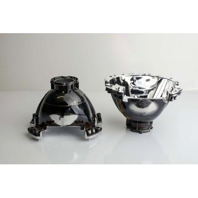 Regeneracja soczewki, odbłyśnik - BMW Z3
