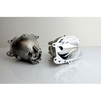 Regeneracja soczewki, odbłyśnik - Honda Accord VIII