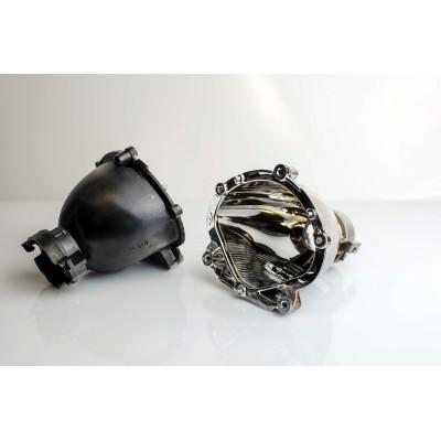 Regeneracja soczewki, odbłyśnik - Toyota Auris