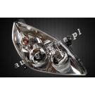 Regeneracja reflektorów - Opel Vectra C FL
