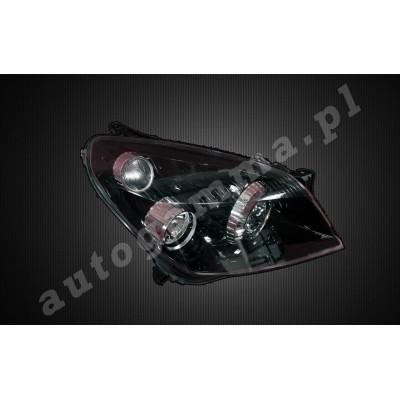 Regeneracja reflektorów - Opel Astra 3 H