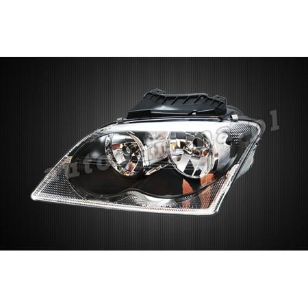 Regeneracja reflektorów - Toyota Rav 4