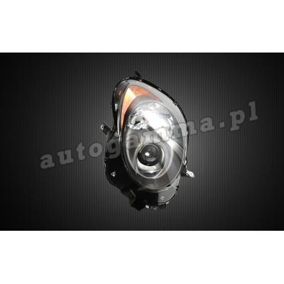 Regeneracja reflektorów - Alfa Romeo Mito