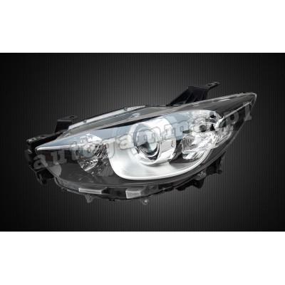 Regeneracja reflektorów - Mazda CX5 12-15