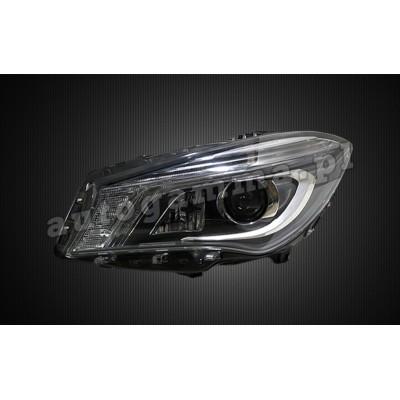 Regeneracja reflektorów - Mercedes CLA 117 12-15