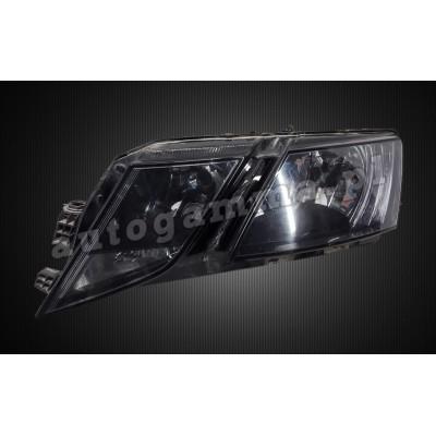 Regeneracja reflektorów - Skoda Octavia A7