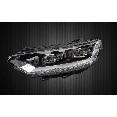 Regeneracja reflektorów - Volkswagen Passat B8