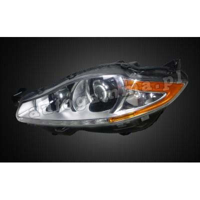 Regeneracja reflektorów - Jaguar XJ