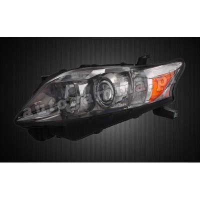 Regeneracja reflektorów - Lexus RX (09-12)