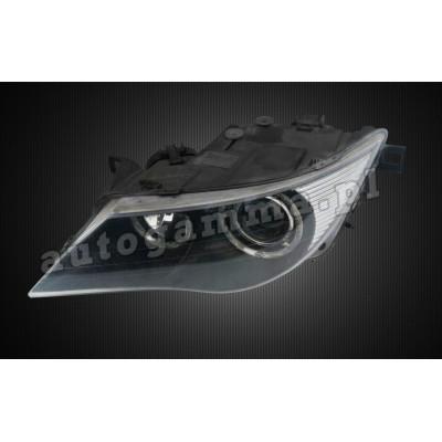 Regeneracja reflektorów - BMW 6 E63 E64 przed lift