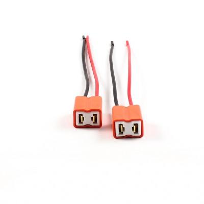 Gniazdo z przewodami do żarówek LED H7 - Y02