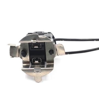Oprawka żarówki do reflektora LED H7 - XS-242